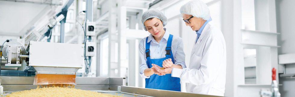 La importancia de los plásticos en la industria de los alimentos