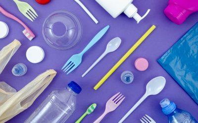 Beneficios del plástico en la cotidianidad.