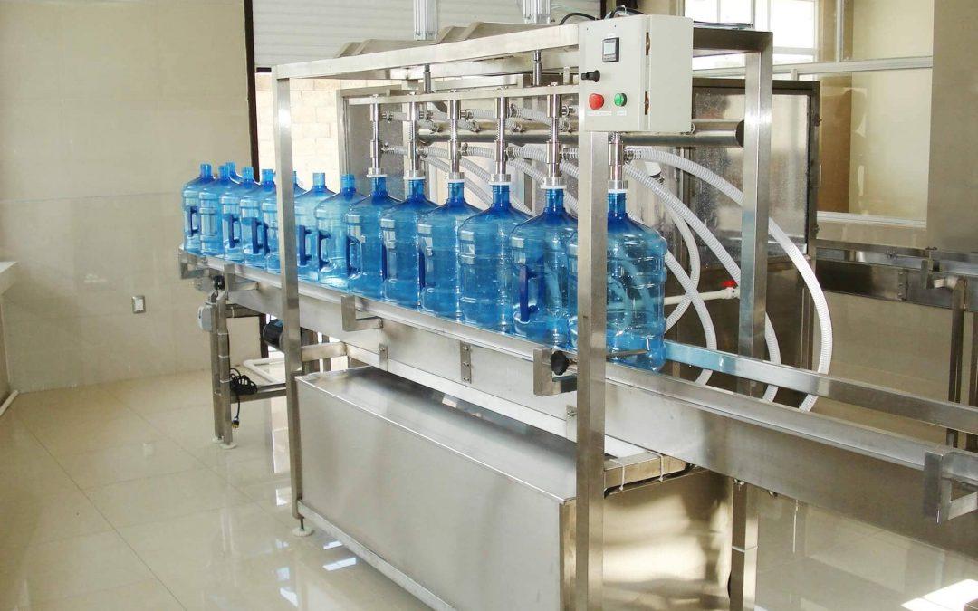 Beneficios de la automatización neumática en la Industria