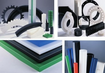 Nylon, el plástico de las piezas mecánicas