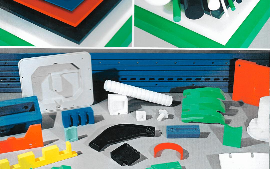 Plásticos de Ingeniería, un motor de innovación