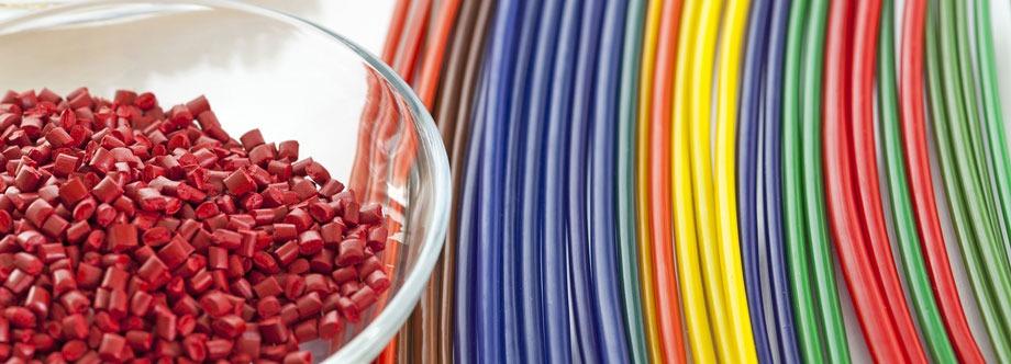 Conozca las características de los plásticos