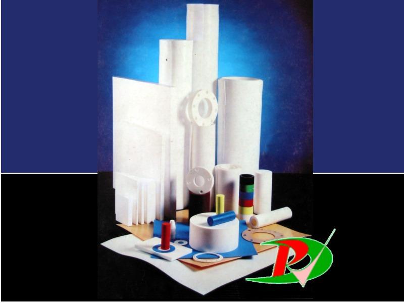 Los plásticos de ingeniería son usados cada vez más en las industrias